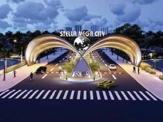 cong chao stella mega city