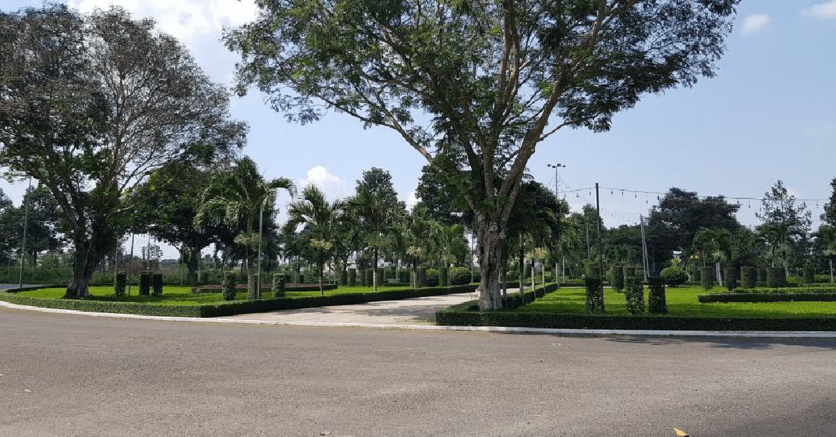 4 Yếu Tố Hút Khách Mua Ở & Đầu Tư Của Dự Án Khu Dân Cư Ngân Thuận