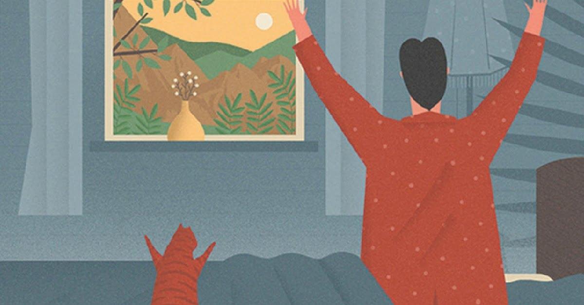 Chớp Mắt, Nửa Năm 2019 Đã Trôi Qua: Là Thời Gian Trôi Quá Nhanh Hay Bởi Bạn Đang Sống Quá Gấp Gáp?