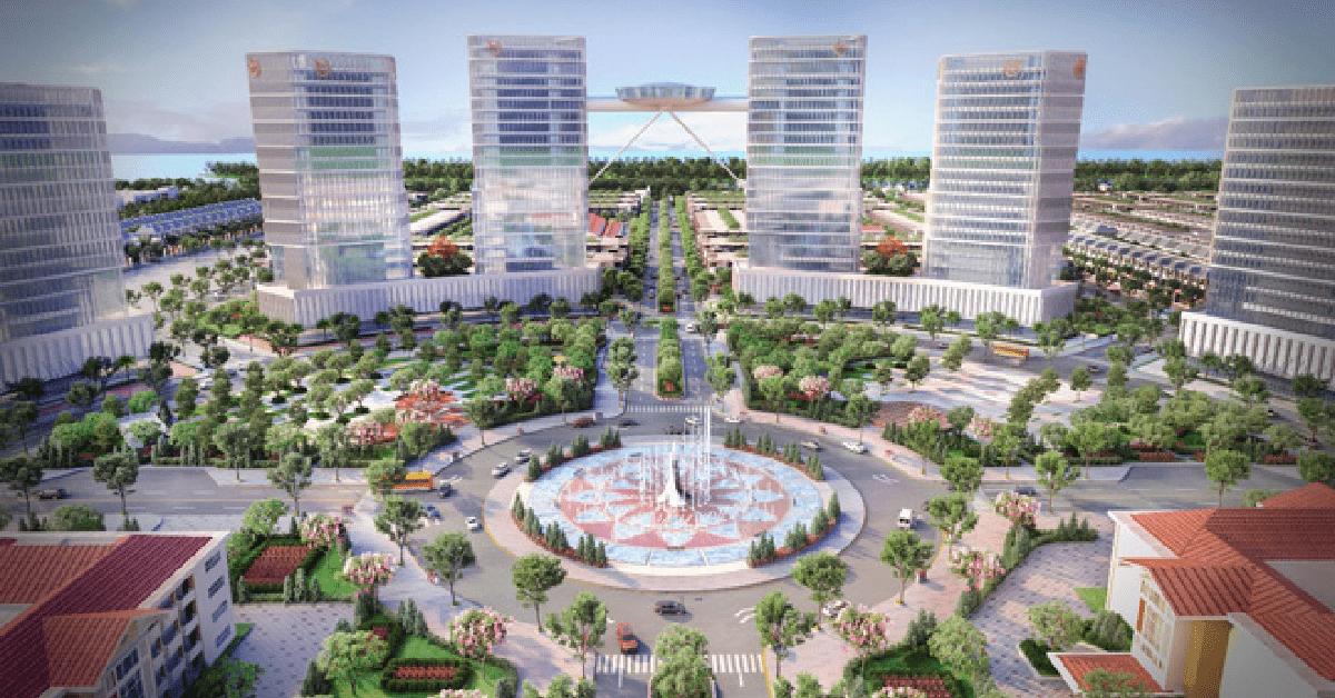 Pháp Lý Rõ Ràng, Sổ Đỏ Từng Nền – Stella Mega City, Điểm Hút Mới Của Giới Đầu Tư BĐS