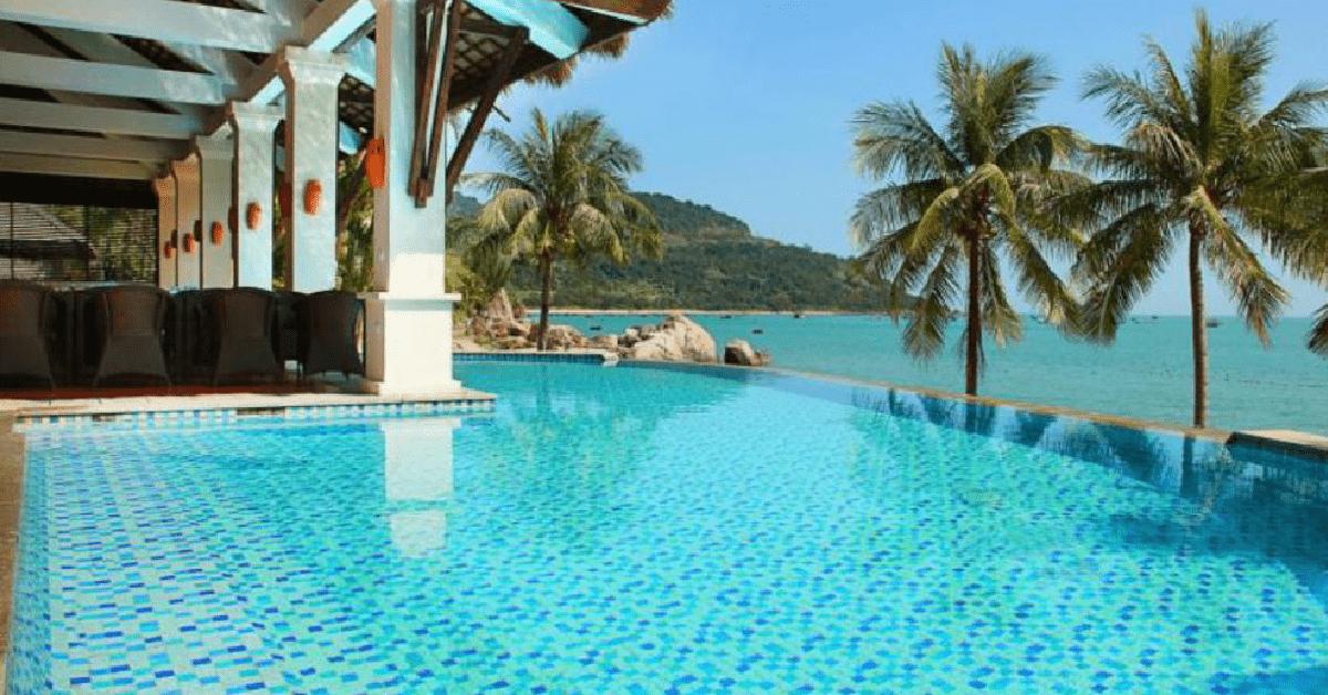 Quyết Định Chủ Trương Đầu Tư Khu Du Lịch Cồn Sơn (Resort TMS Cần Thơ)