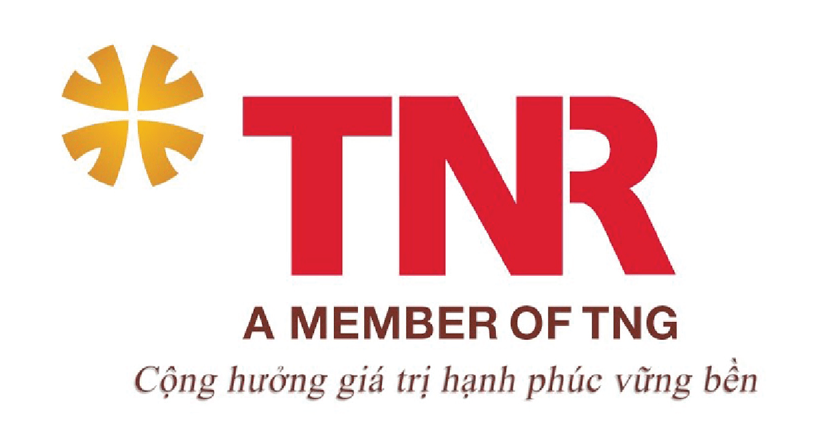 Logo TNR