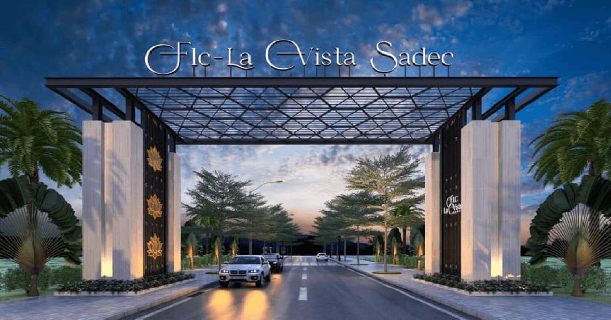 Dự án FLC La Vista Sadec – Tinh Túy Đắp Bồi Thịnh Vượng Chấp Cánh