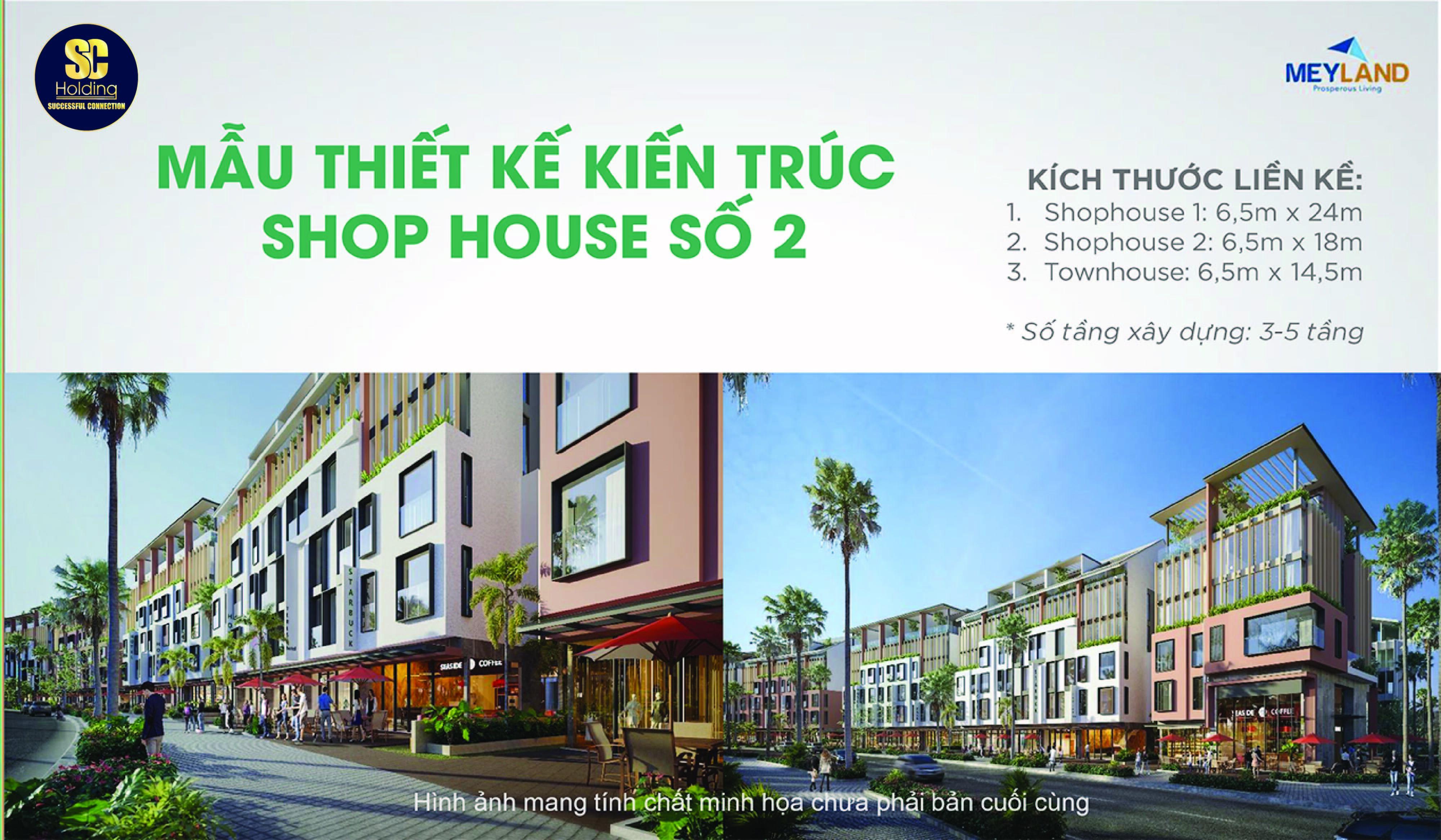 Mẫu thiết kế Shophouse, MiniHotel 2