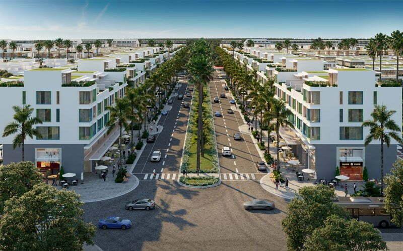 Bất động sản đô thị và dự án HOT đang hút giới đầu tư tại Phú Quốc