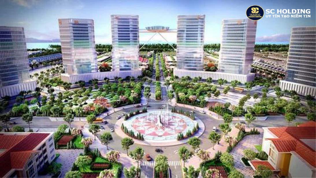 The Central Stella Mega City – điểm đến đầu tư mới tại Cần Thơ