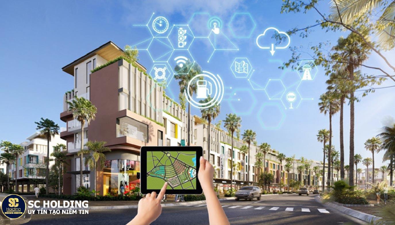 #1 Hệ thống tiện ích tại Meyhomes Capital Phú Quốc có gì?