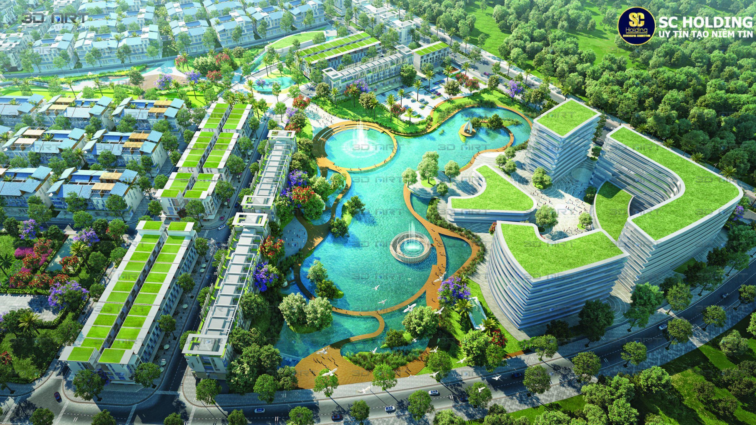 """Tại sao nói KĐT Meyhomes Capital Phú Quốc là """"bảo vật"""" truyền đời?"""
