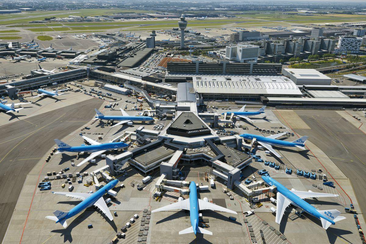 Stella Mega City phát triển bền vững nhờ xu thế đô thị sân bay toàn cầu