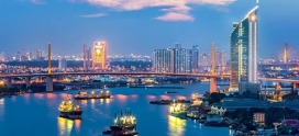 Cần Thơ kêu gọi các nhà đầu tư Singapore đầu tư các dự án ưu tiên