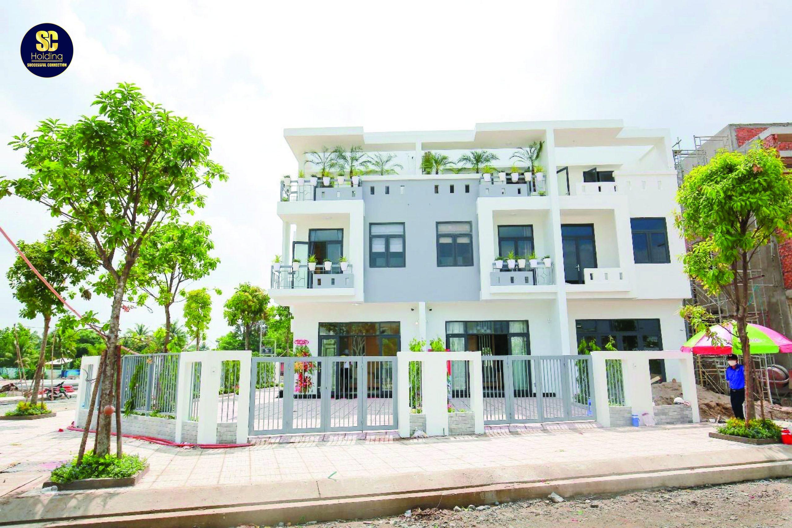 Thị trường nhà đất Cần Thơ đón nhận nhiều dự án mới