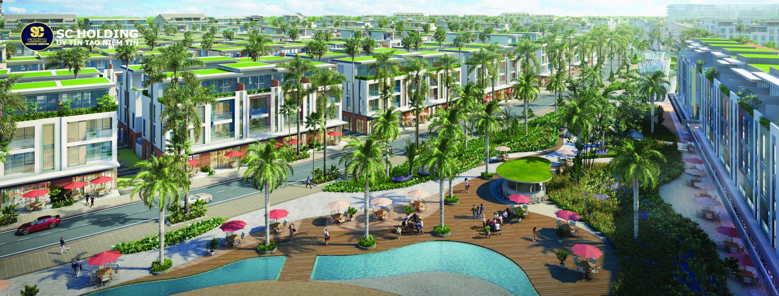 Bất động sản Đảo Ngọc với hàng loạt chính sách mở đường cho cất cánh