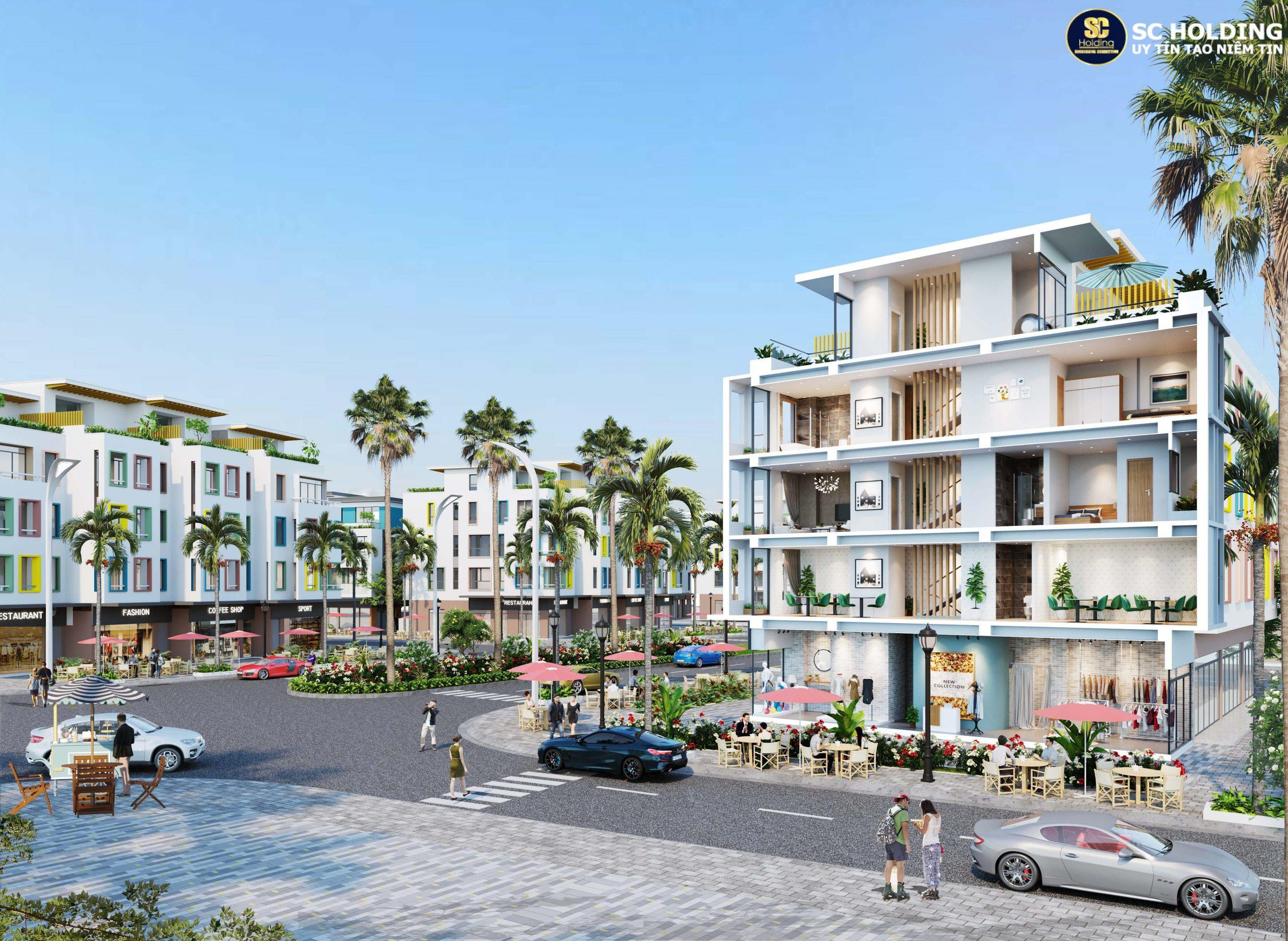Điều gì khiến đô thị Meyhomes Capital Phú Quốc hấp dẫn nhà đầu tư?