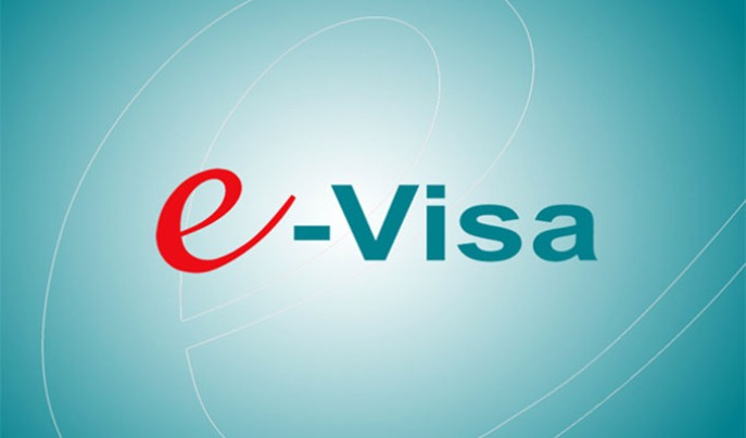 thị thực điện tử