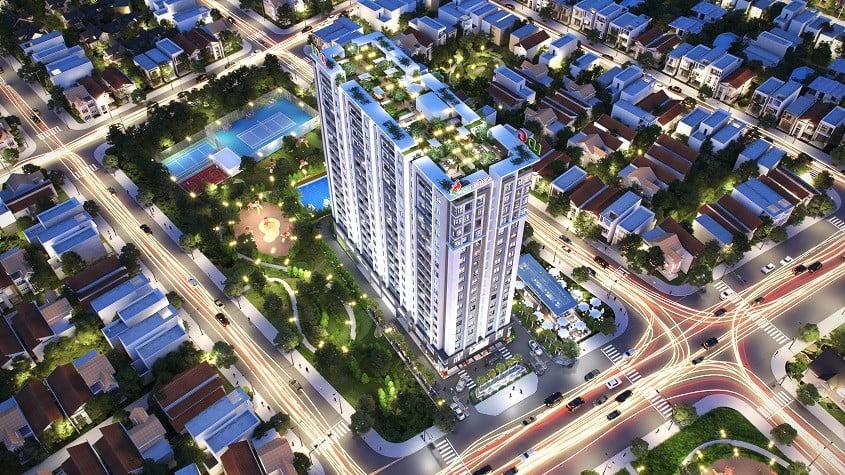 dự án Thành Đô