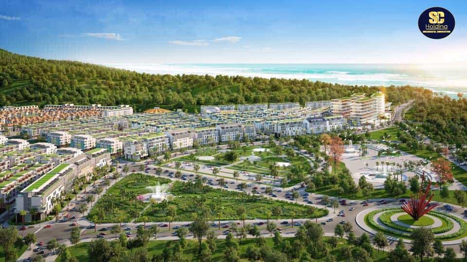"""Meyhomes Capital Phú Quốc : Đô thị cao cấp tại""""thiên đường nghỉ dưỡng"""""""