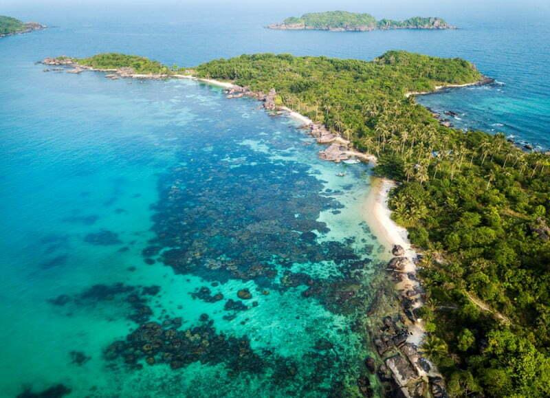 BĐS Đảo Ngọc Phú Quốc: Hạ tầng hoàn thiện, sẵn sàng cất cánh