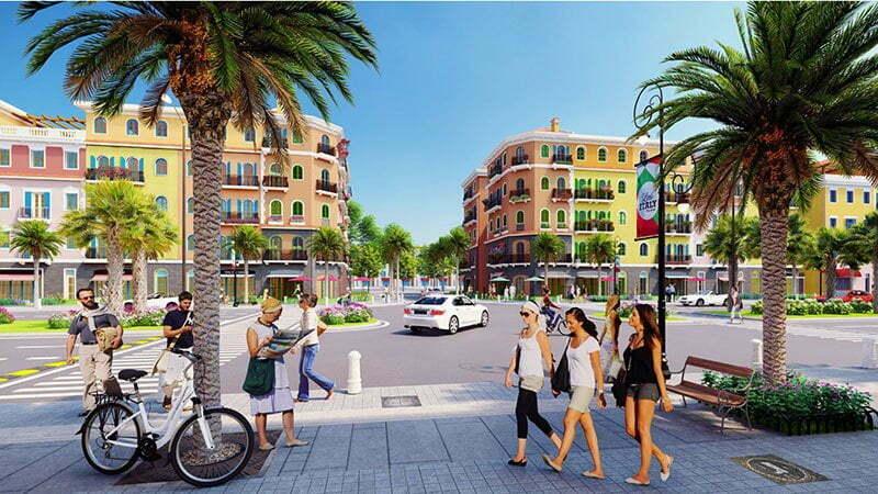 Sun Grand City Nam Phú Quốc- Khu đô thị Đảo của Sun Group