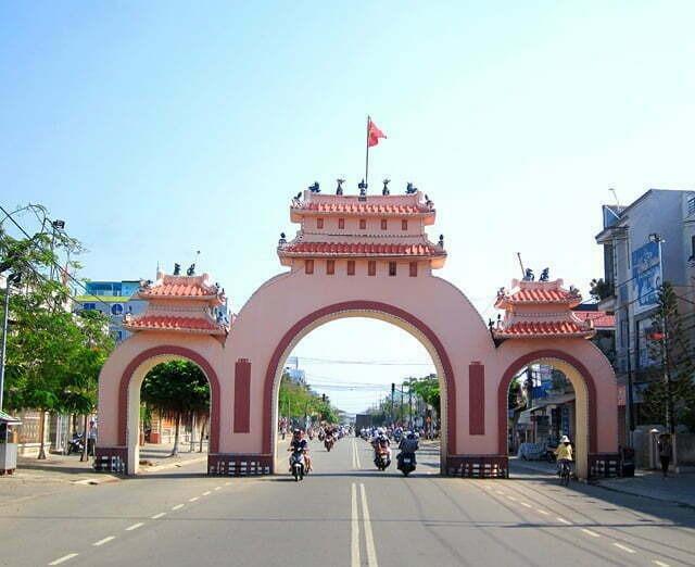 Phê duyệt Nhiệm vụ lập quy hoạch tỉnh Kiên Giang