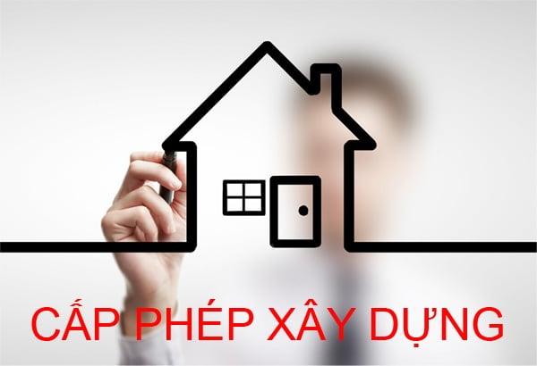 Làm nhà trên đất ở có cần phải xin giấy phép xây dựng hay không?