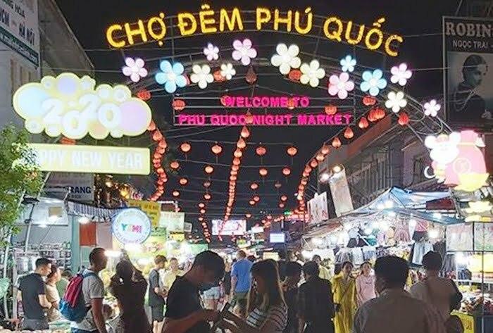 """Meyhomes Capital Bãi Trường """"thắp sáng"""" kinh tế đêm Phú Quốc"""