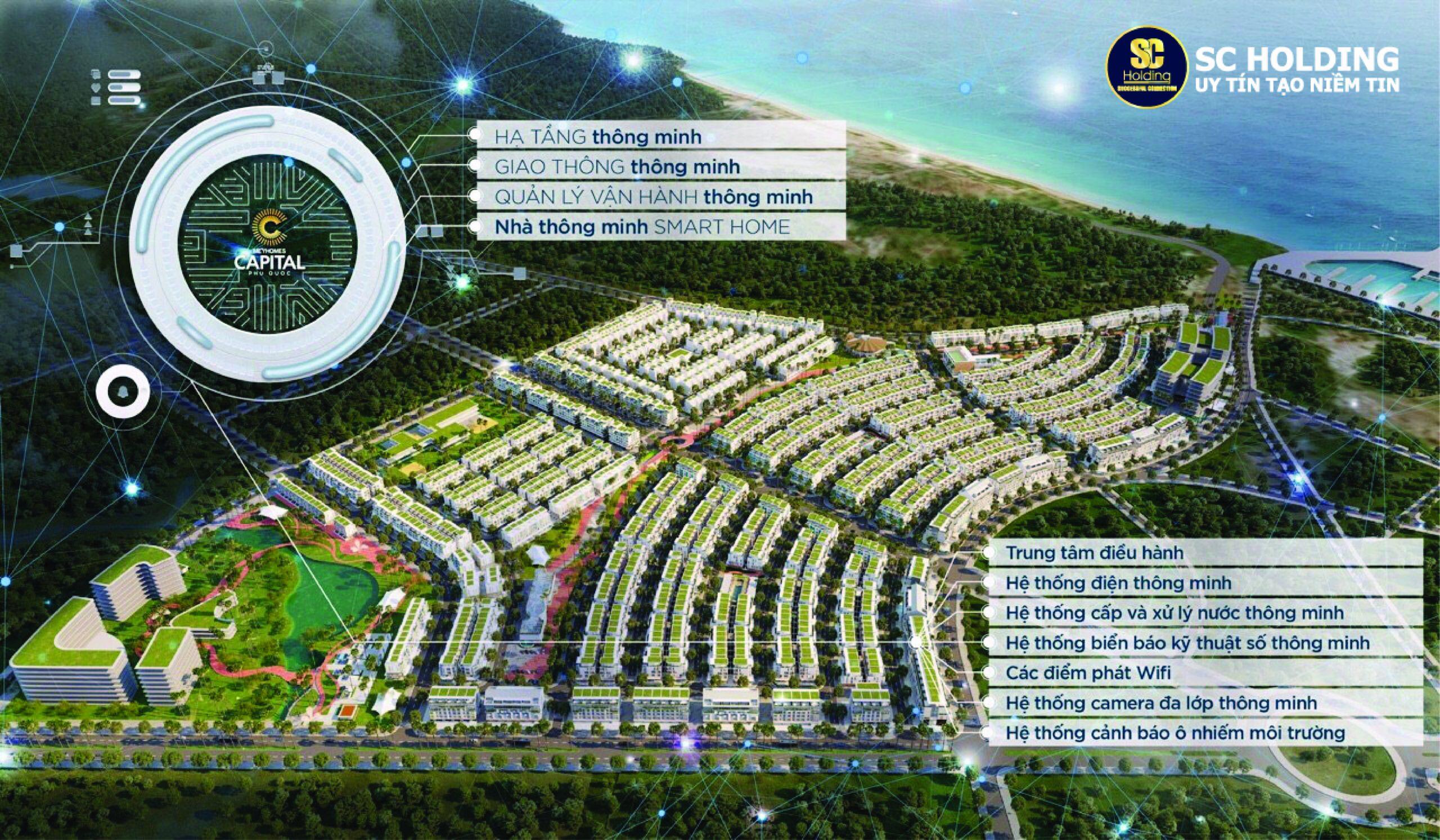 Thời điểm chín muồi để đầu tư MEYHOMES CAPITAL Phú Quốc
