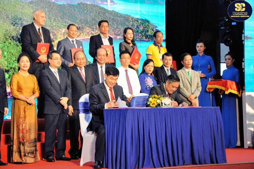Phú Quốc sắp bùng nổ với dự án khu phi thuế quan hơn 6.800 tỷ đồng