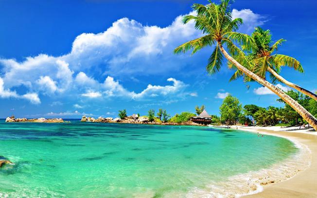 Bãi Trường nằm trong 6 bãi biển đẹp nhất Phú Quốc
