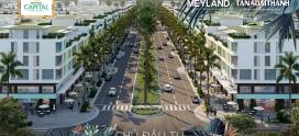 Meyland Tân Á Đại Thành sẽ là nhà phát triển ĐT thông minh hàng đầu VN