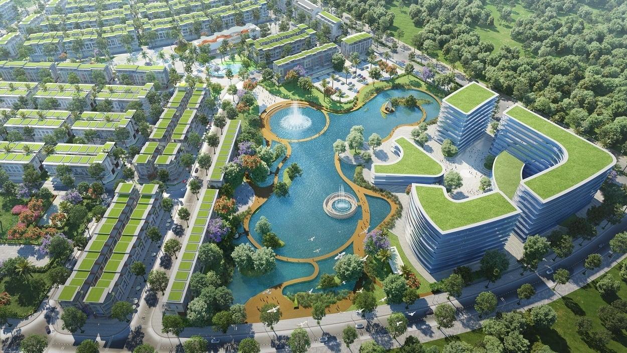 Lake Park 1