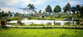 Khám phá cuộc sống giàu sức khoẻ tại đô thị xanh Stella Mega City