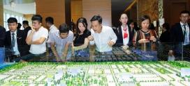 KITA Group chính thức giới thiệu đại đô thị xanh Stella Mega City