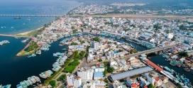 Khu kinh tế biển Phú Quốc tương lai sẽ ra sao?