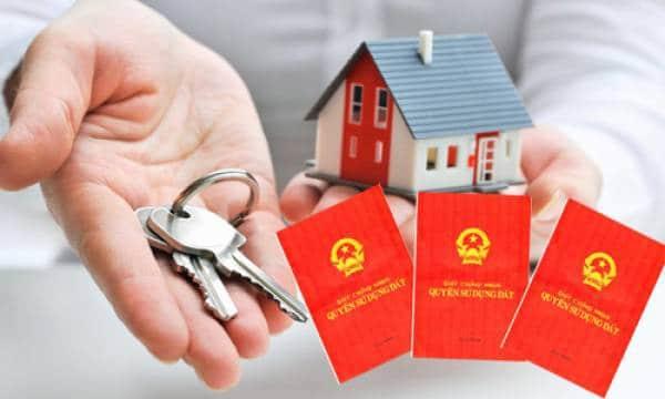 Sổ đỏ lâu dài: Yếu tố khẳng định giá trị của mọi ngôi nhà