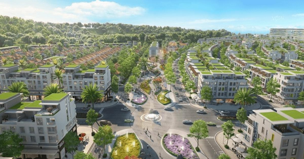 dự án Meyhome Capital Phú Quốc