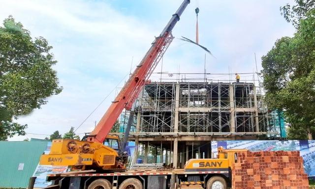 KĐT Stella Mega City Cần Thơ chú trọng pháp lý và tiến độ dự án