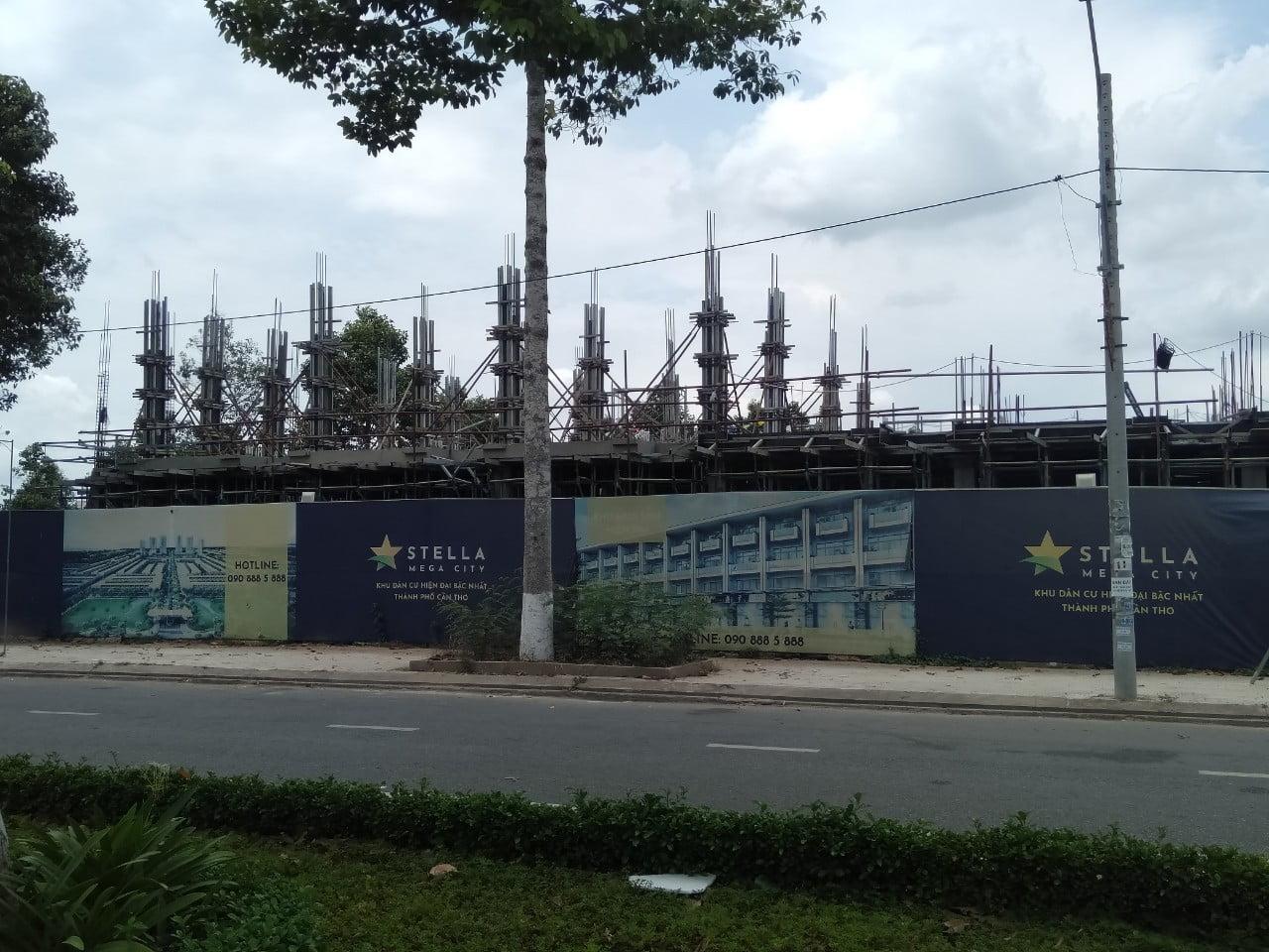 Stella Mega City (Ngân Thuận) phát triển đúng theo thỏa thuận và quy định