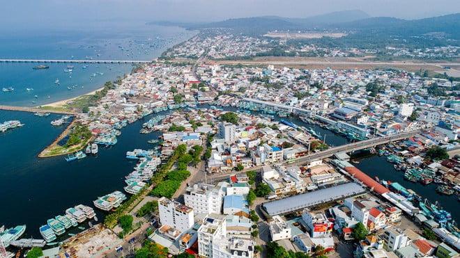 thành lập thành phố Phú Quốc