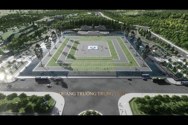 Công bố Đồ án quy hoạch chi tiết 1/500 quảng trường trung tâm Phú Quốc