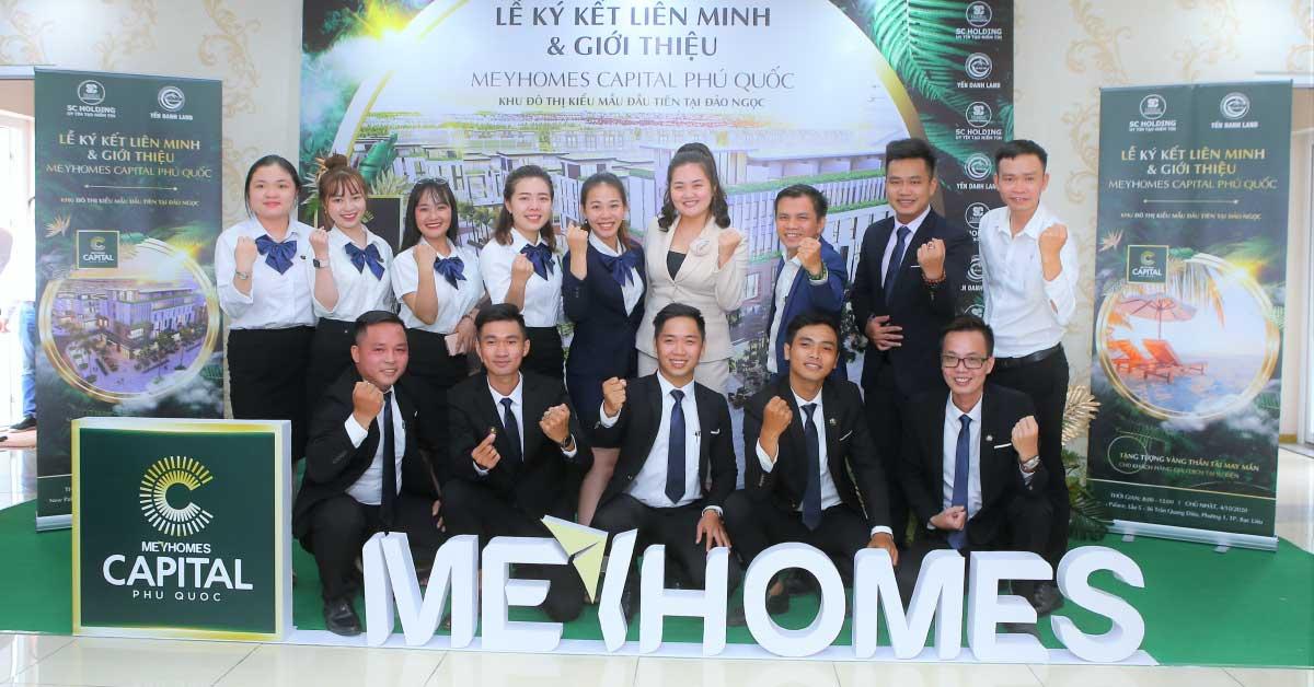le ky ket lien minh va gioi thieu meyhomes capital phu quoc tai new palace hotel bac lieu 10