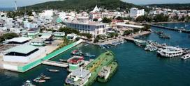 Trình Ủy Ban Thường Vụ Quốc Hội Việc Thành Lập Thành Phố Phú Quốc