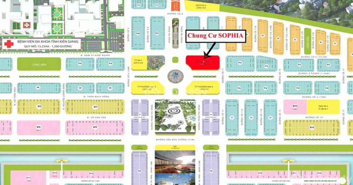 sophia center