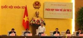 Ủy Ban Pháp Luật Của Quốc Hội Tán Thành Phát Triển Phú Quốc Từ Huyện Đảo Lên Thẳng 'Thành Phố Trong Rừng'