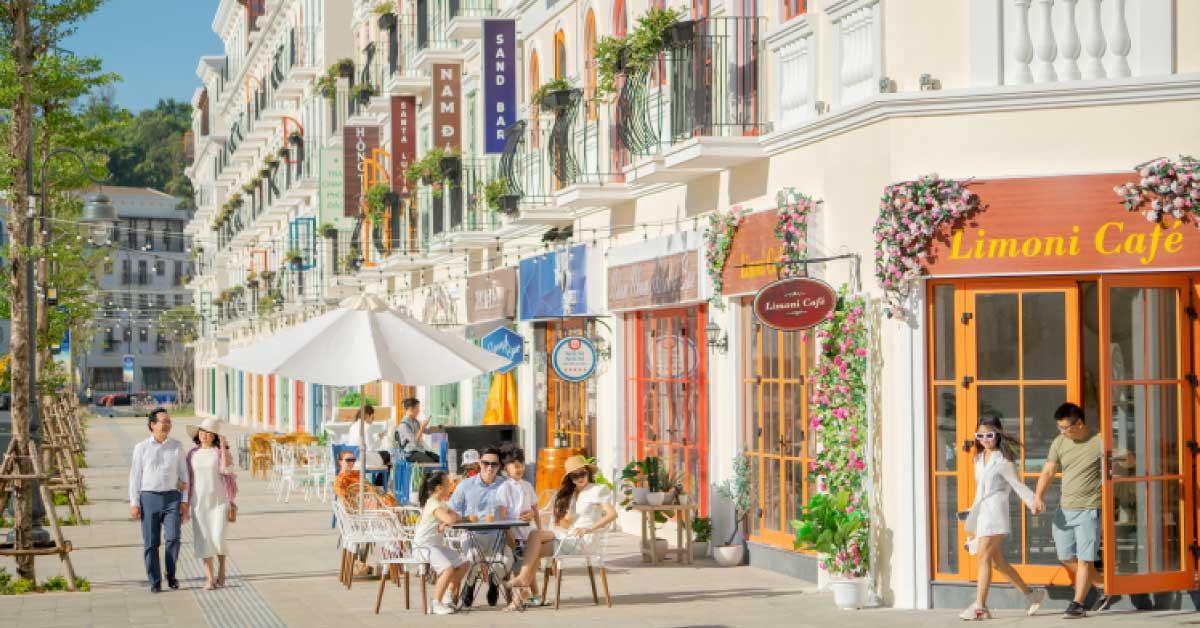 Sun Grand City New An Thoi – Không Gian Sống Mới Ở TP Phú Quốc
