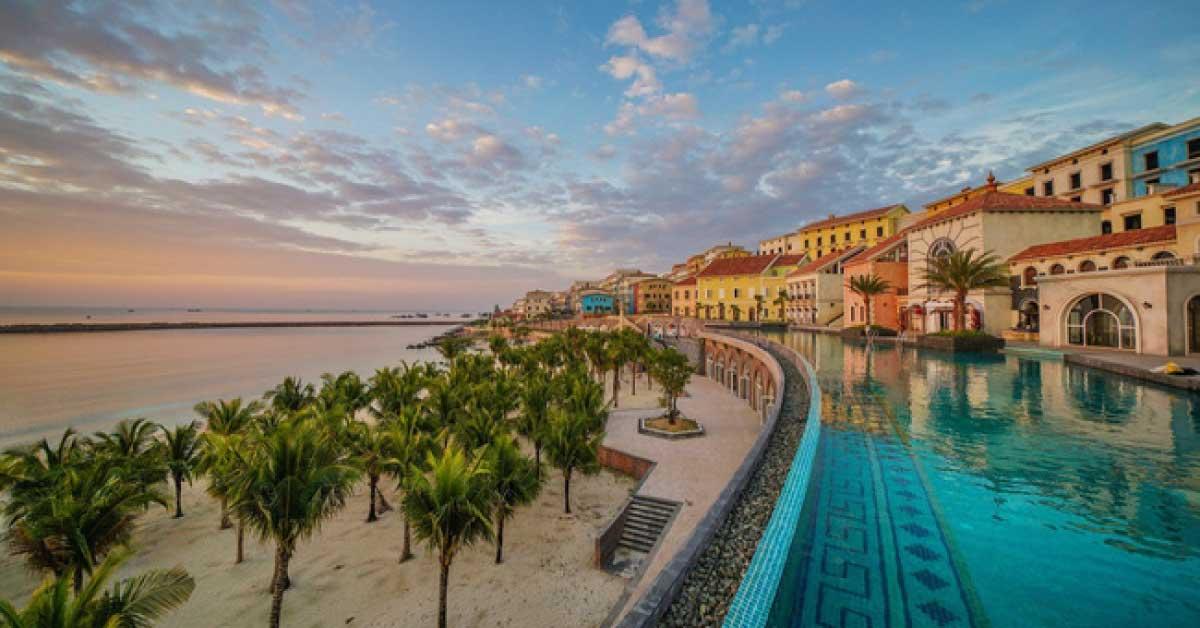 Cú Hích Đưa TP Phú Quốc Bước Vào Giai Đoạn Phát Triển Mới