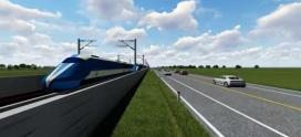 Diện Mạo Mới Tuyến Đường Sắt TP.HCM – Cần Thơ