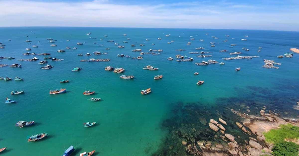 Khu Phi Thuế Quan Phú Quốc Hơn 100 ha Đang Triển Khai Tới Đâu?