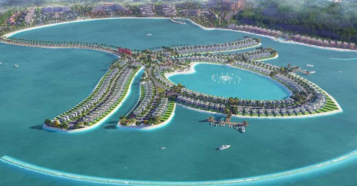 Gand World Phú Quốc