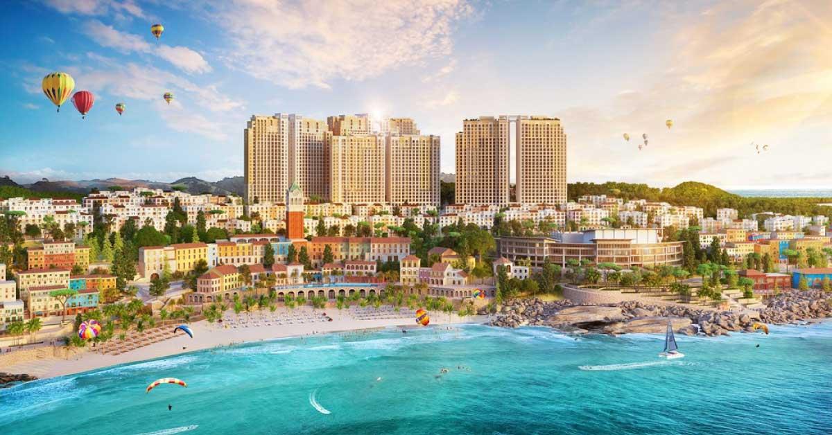 Sun Grand City Hillside Residence – Dự Án Nổi Bật Của Sun Group Tại Nam Phú Quốc