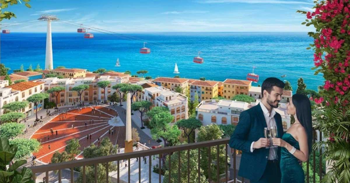 Sun Grand City Hillside Residence – Lời Giải Căn Hộ Hướng Biển Ở Phú Quốc